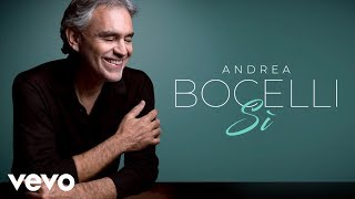 Andrea Bocelli - Amo soltanto te (audio) ft. Ed Sheeran