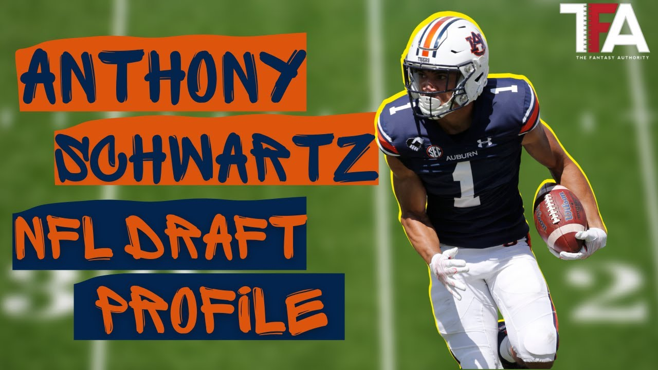 Anthony Schwartz: 3 things to know about the new Browns wide ...