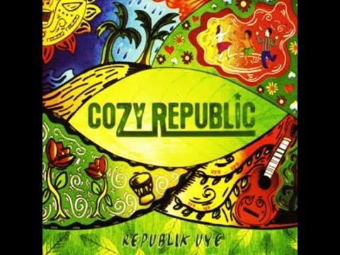 "REPUBLIC UYE  KEJAWEN ""COZY REPUBLIC"""