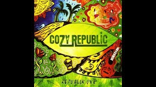 "REPUBLIC UYE  KEJAWEN ""COZY REPUBLIC"""