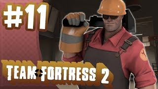 Team Fortress 2 Gameplay w/ Ardy | Part 11