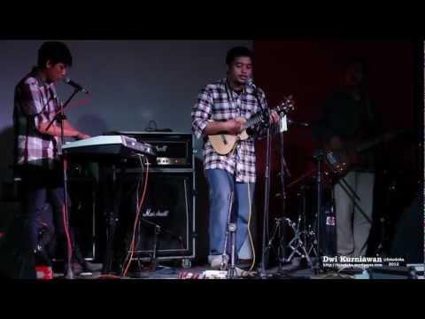 [LIVE] Riverside - Answer Sheet - [Tomora - Jogja 28 des 2012]