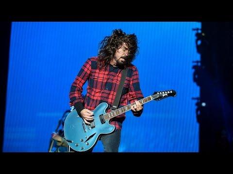 Foo Fighters - Congregation (Radio 1's Big Weekend 2015)