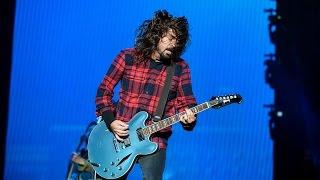 Foo Fighters - Congregation (Radio 1