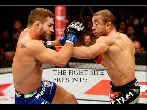 The Fight Site's MMA Podcast: Prospects in MMA