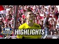 Borussia Dortmund Vs VfB Stuttgart 2017 18 Bundesliga Highlights mp3