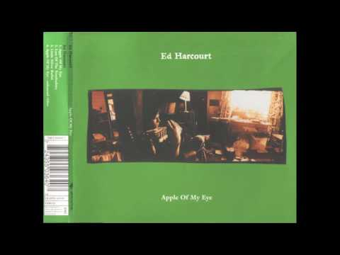 Ed Harcourt – Weary And Bleary Eyed