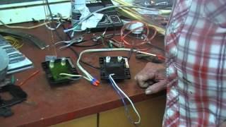 High Voltage Lighting 10