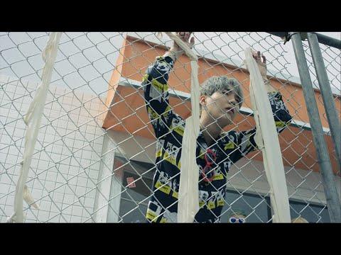 BTS (방탄소년단) '불타오르네