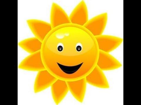 هيا نغني ... نشيد الشمس