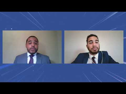 BNV: Eron Hill, Ryan Robinson Perinchief, Police Commissioner & Red Cross, May 26 2020