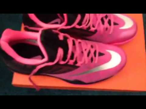 92051343a9ff Nike zoom run the one unboxing - YouTube