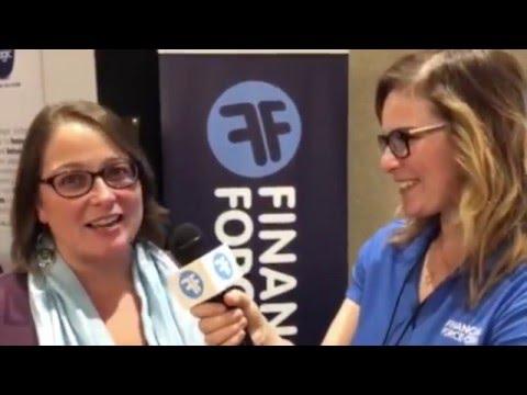 FFLive: Sarah Deutsch at Tahoe Dreamin' 2016