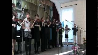 Fryderyk Chopin mazurek nr 3 C - dur (allegretto) op 67
