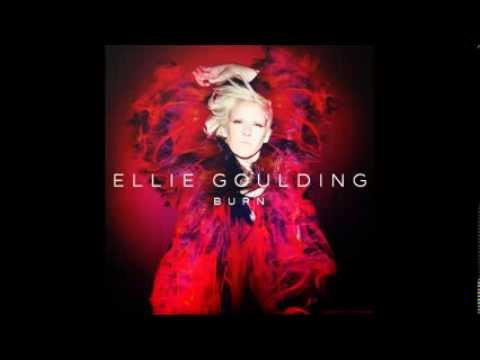Ellie Goulding-Burn Instrumental
