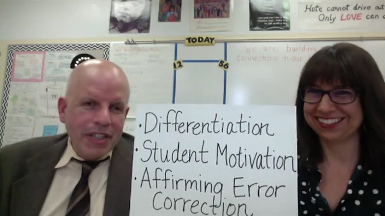 Instructional Strategies For An Ell Teachers Toolbox Youtube