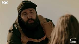 Воин турецкий сериал 3-серия