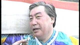 Назарбаев воюет с народом