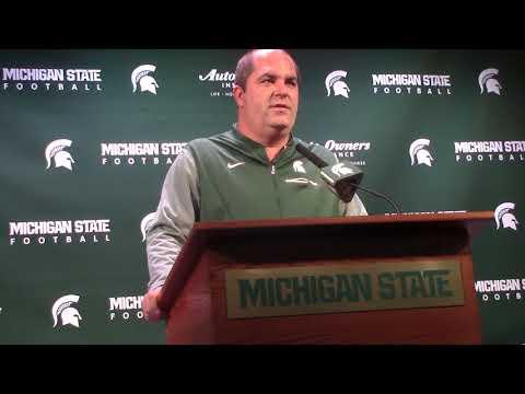 Soccer Coach Damon Rensing Talks NCAA Tournament.