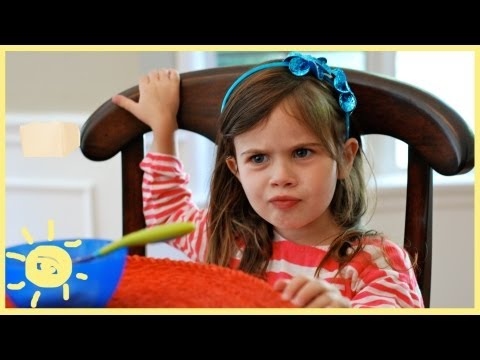 MEG | 5 TIPS FOR PICKY EATERS!