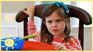 MEG | 5 TIPS FOR PICKY EATERS!