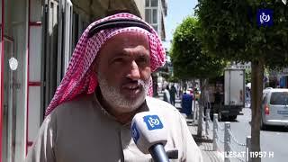 الفلسطينيون يهنئون بالعيد ويتمنون تحرير بلادهم والقدس (4-6-2019)
