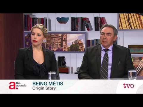 Being Métis