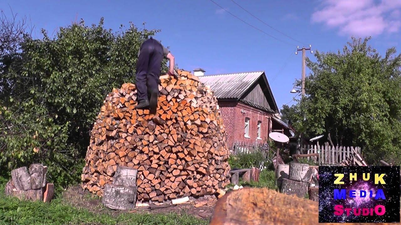 Поленница дров своими руками фото фото 146