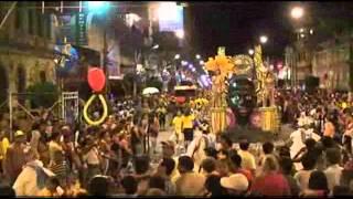 A História do Carnaval de Pouso Alegre/MG