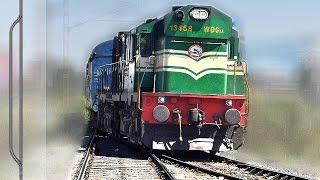 Endless WAIT Single Line Trains : Indian Railways
