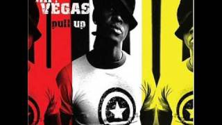 Mr Vegas - Sweat