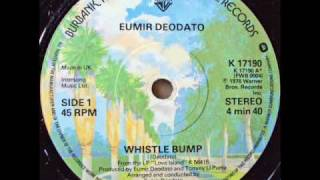 Eumir Deodato - Whistle Bump