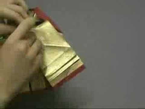 折り紙で鎧兜