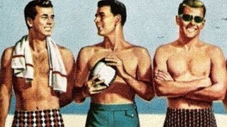 Bizarre Things Women Found Attractive 50 Years Ago