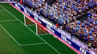 FIFA 15 Demo | Error