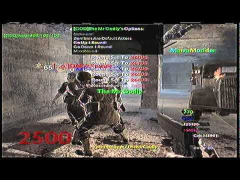call of duty world at war mods xbox 360