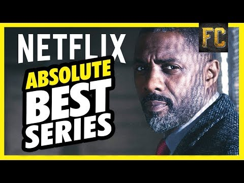 Best Shows on Netflix to Binge Watch | Binge Worthy TV Shows on Netflix | Flick Connection