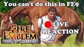 FE9 Iron Mangs FINALE Live Reaction