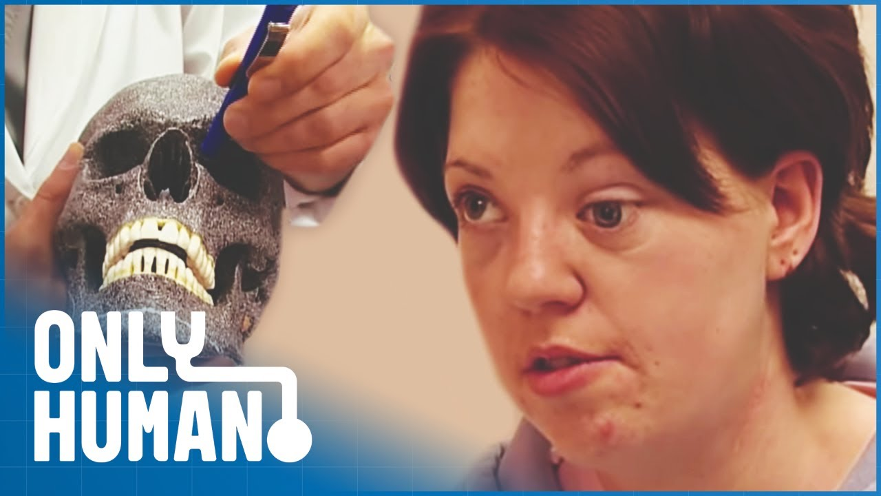 Medical Documentary | Removing The Face Growth That Could Be Damaging My Brain | Only Human