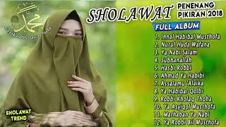 Gambar cover Sholawat Sedih  Bikin meneteskan Air mata | Nisa Sabyan