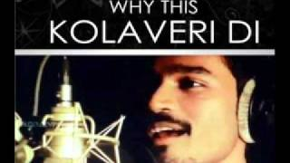 www.r4rings.com for WHY THIS KOLAVERI DI RING TONE iTUNE (instrumental by Adwait ) -