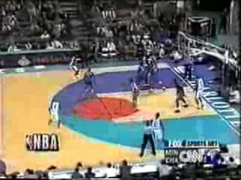 NBA highlights 1999/2000 CNN vol.1