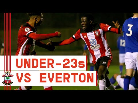 PL2 Live: Southampton U23s Vs Everton U23s