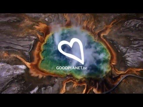 GoodPlanet Belgium - film de l'organisation