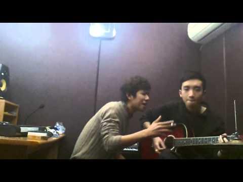 Chiếc Khăn Piêu (acoustic)- Đức Nguyễn / Guitar Nguyễn Hưng
