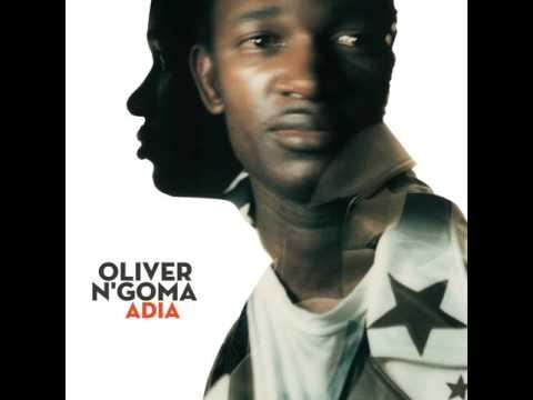 Oliver N'Goma -  Muendu Remix