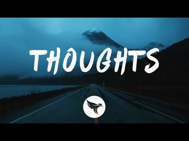 Sasha Sloan - Thoughts (Lyrics)