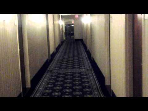 Crown Plaza Hotel - Grand Rapids, MI Walkthrough