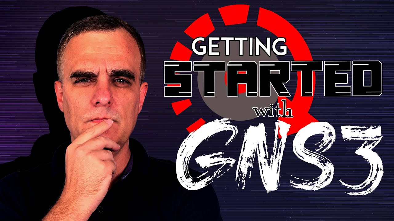 GNS3 2 0 Install on Windows 10 (Part 1)  GNS3 GUI install and  troubleshooting