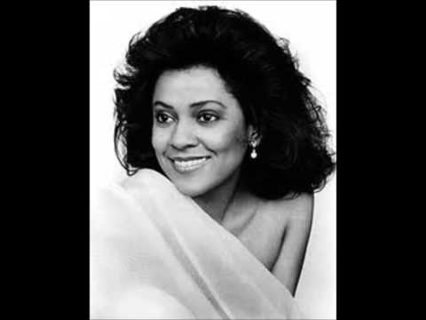 """Kathleen Battle in """"Music for a While"""" di Henry Purcell"""
